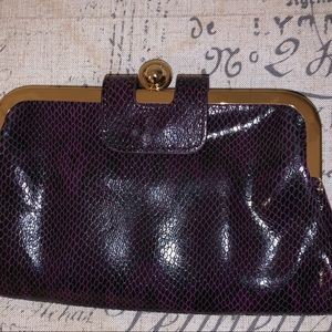 Katy Landry Clutch purse